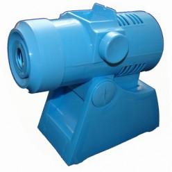 Ф-7 синий (без лампы и устройства для прокрутки пленки)
